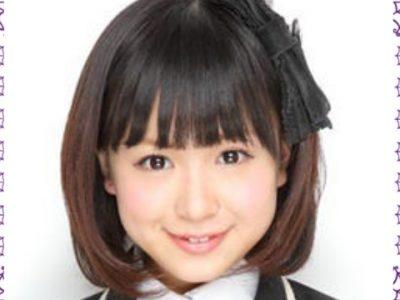 元SKE48の平松加奈子は現在!?